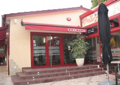 restaurante corcega lugar en salou