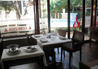 restaurantecorcegasalou