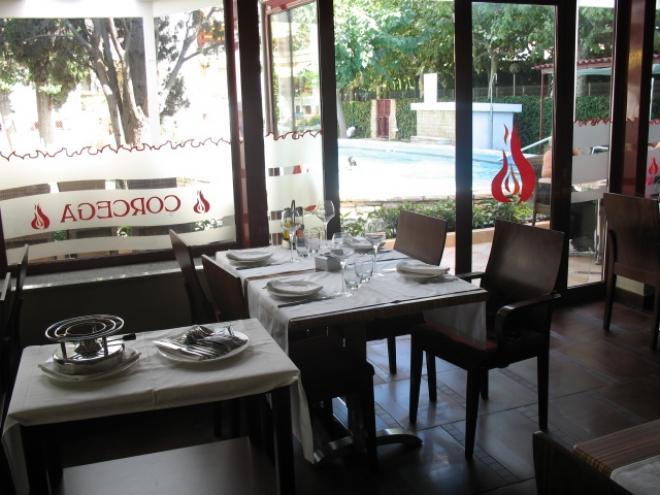 restaurante con menú del día en Salou