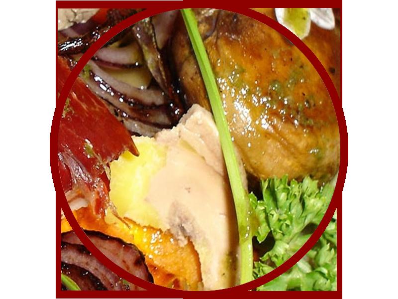 Restaurante corcega en Salou