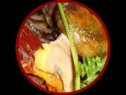 Korsisches Restaurant in Salou