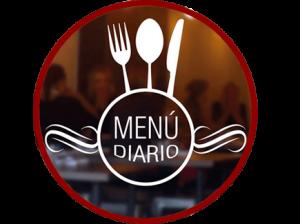 menu dias especiales