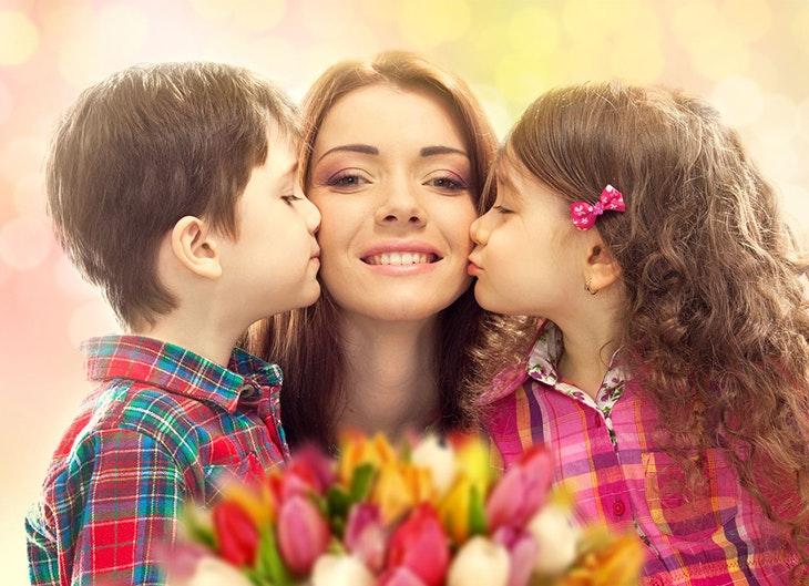Menú Día de la Madre