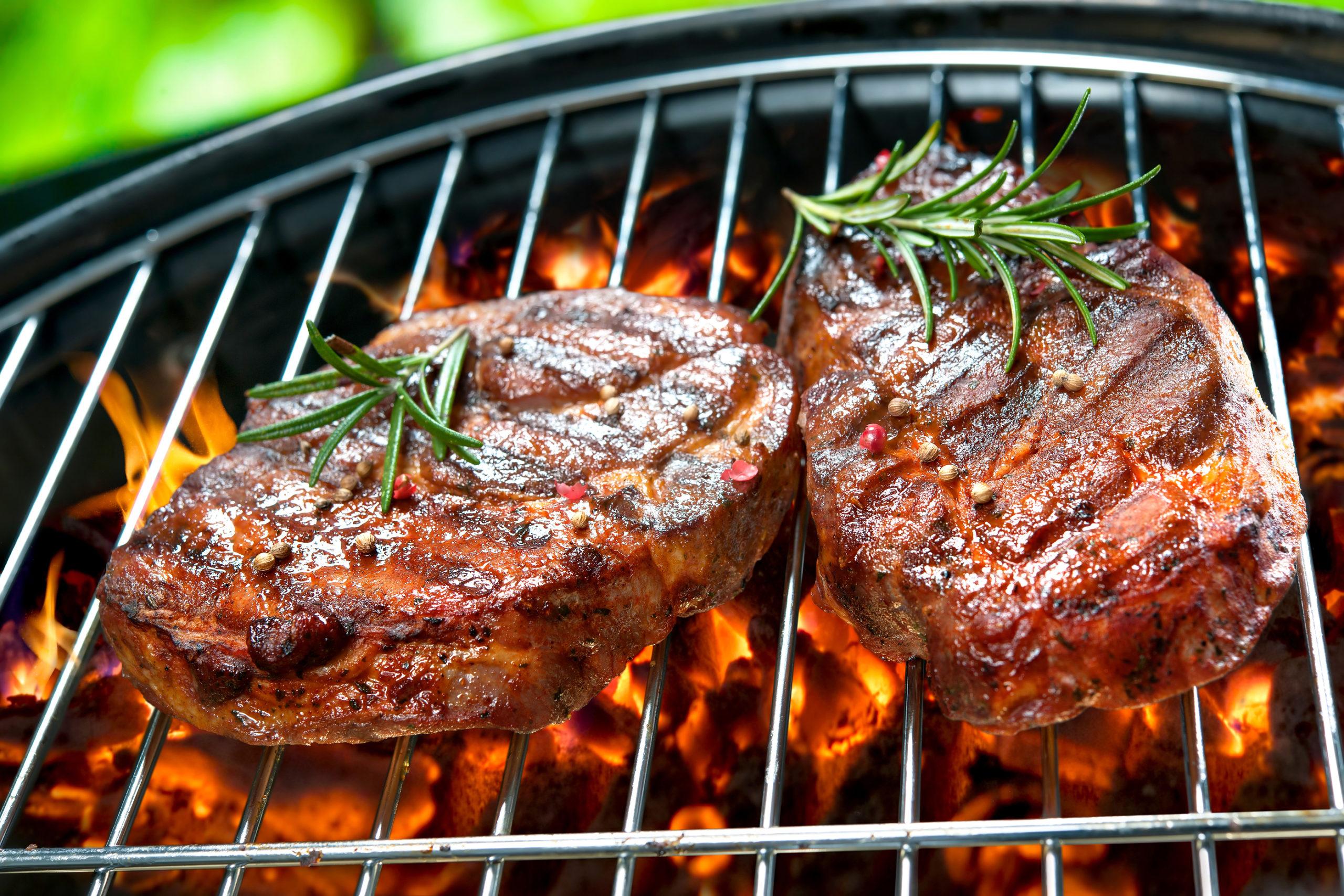Carnes a la brasa en Salou tarragona