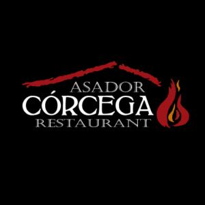 Logo restaurante Córcega Salou
