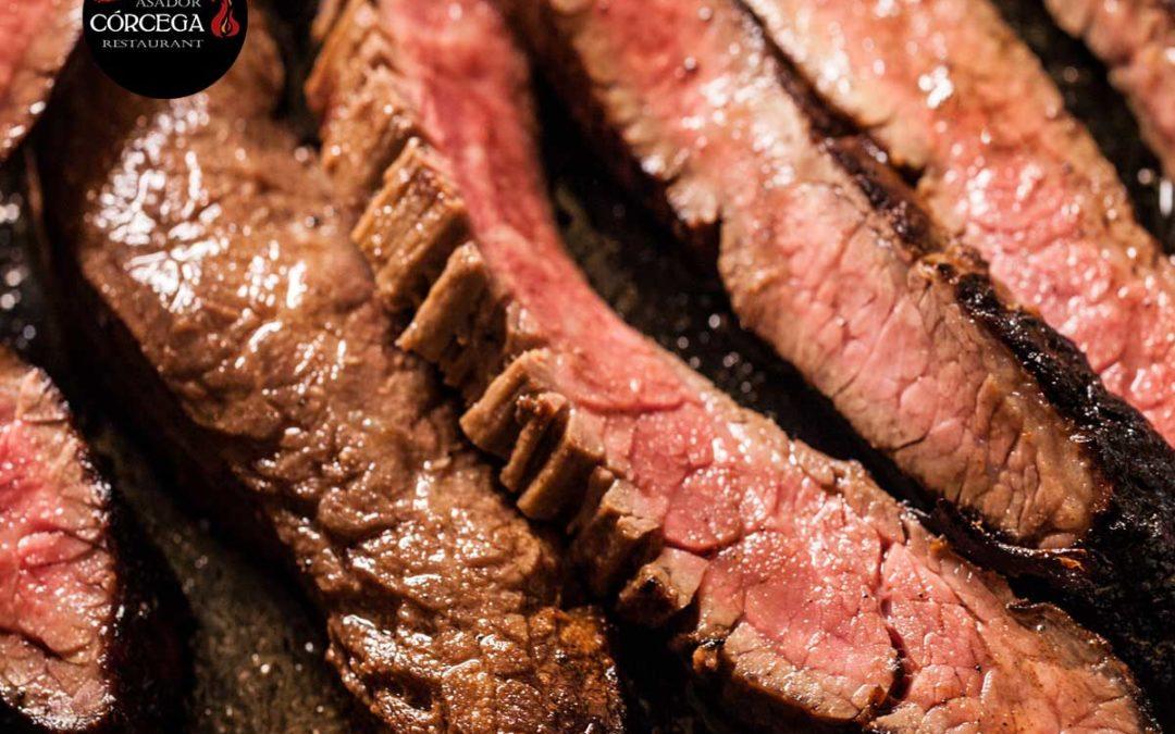 Почему говядина Блэк Ангус лучше?